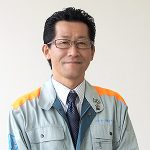 国土第一警備保障 POWER'S'須崎のSTAFF